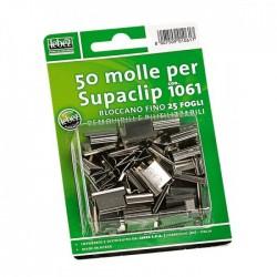 MOLLE SUPACLIP 50pz 1061