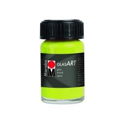 COLORE MARABU GLASART Boc 15ml  GI LIMONE 421