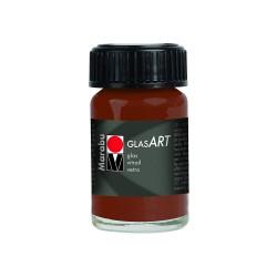 COLORE MARABU GLASART Boc 15ml MRRONE 440