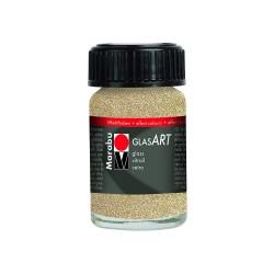 COLORE MARABU GLASART Boc 15ml  ORO GLITT 584