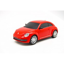 AUTO RADIOCOMANDO 1:24 WW NEW BEETLE