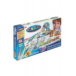 PUZZLE CARIOCA SCATOLA REGALO PIRATE