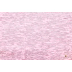 CARTA CRESPA 180 g/5rt ROSA