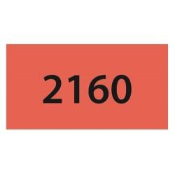 PENNARELLO DB-TWIN 2160/3pz VERMIGLIONE FRANCESE