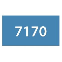 PENNARELLO DB-TWIN BLU BRILLANT 7170/3pz