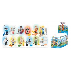 COBI ACTION TOWN 1853 24BUSTINE MIX