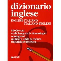 GIUNTI DIZIONARIO INGLESE-ITALIANO