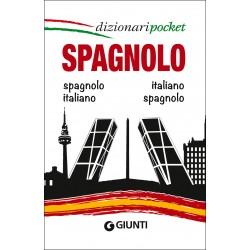 Giunti Dizionario Spagnolo Pocket