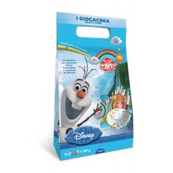 Didò Disney Giocacrea Olaf Sven