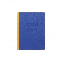Agenda Accademica Letts 2020-21 A6 Two Tone GG