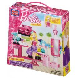 Mega Bloks Barbie BUILD' N STYLE
