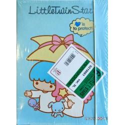 CARTELLA 3L PIGNA 1.2 LITTLE STARS 6 pezzi
