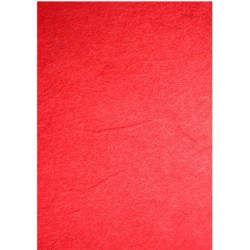 Carta Di Gelso Cm.70X100 Papeterie Rosso 25gr 10FG