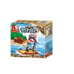 SLUBAN LA ZATTERA 64PCS