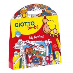 Giotto BèBè My Market