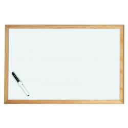 Lavagna Lebez bianca 40x60