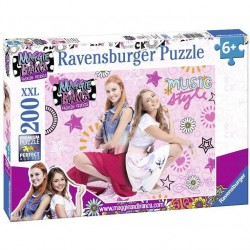 Puzzle Ravensburger  200 Bianca&ampMaggie Fashion Friends