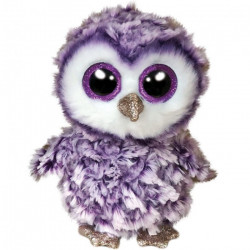 TY Beanie Boo's Peluche 15cm Moonlight New21