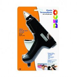 Pistola termica incollatrice Cwrr TY102 55 Watt colla 11mm