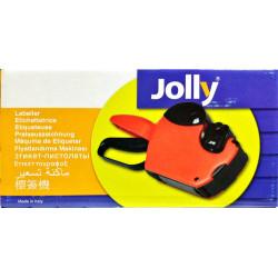 PREZZATRICE jolly2616 2 BANDE
