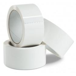 Rotolo adesivo 50x66  bianco 6pz