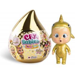 Cry Babies Magic Tears Gold 9 sorprese