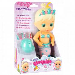 Bloopies Mermaids Magica Sirena da bagno (4 tipi)