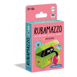 Clementoni Carte da gioco - Rubamazzo
