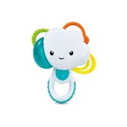 Clementoni Baby Sonaglino Rainy Cloud Rattle