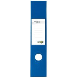 Copridorso Sei Rota per Registratore 7x34,5 Cm Blu 10pezzi