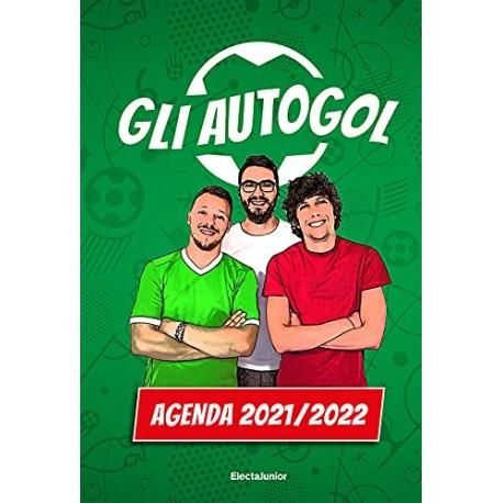 Diario Scuola Gli Autogol 2022