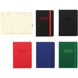 Agenda 2022 Letts Memo Compact Pocket Giornaliera