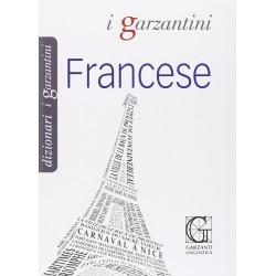 Dizionario Garzantino Francese Pvp 24.00