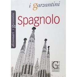 Dizionario Garzantino Spagnolo Pvp 24.00