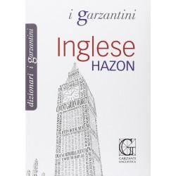 Dizionario Garzantino Inglese Hazon Pvp 24.00