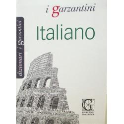 Dizionario Garzantino Italiano Pvp 24.00