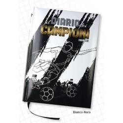 Diario Color 13X18 Campioni Juventus