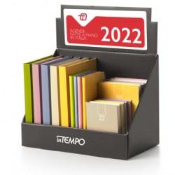 AGENDA InTempo 2022 Bravo Exp20pz GG+ settimanali