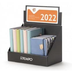 AGENDA InTempo 2022 Love Everday exp 12pz