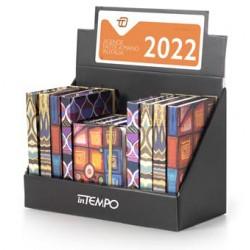 AGENDA InTempo 2022 Paper Art 16pz