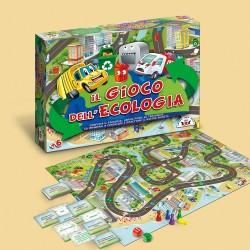 GIOCO MS 134 gioco dell' ecologia