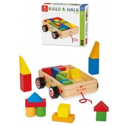 Dal Negro Build E Walk